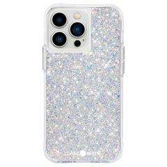 【夜空にきらめく星のような美しさ!+抗菌仕様】iPhone 13 Pro Twinkle - Stardust w/ Antimicrobial