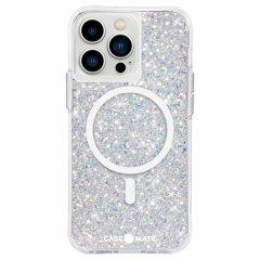 【夜空にきらめく星のような美しさ!+MagSafe®完全対応】iPhone 13 Pro Twinkle - Stardust 抗菌仕様