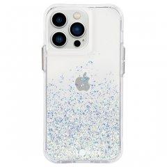 【キラキラと輝く美しさ!+抗菌仕様】iPhone 13 Pro Twinkle Ombré - Stardust w/ Antimicrobial