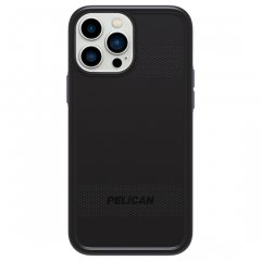【Pelican】iPhone 13 Pro Pelican Protector - Black w/ Antimicrobial 抗菌仕様