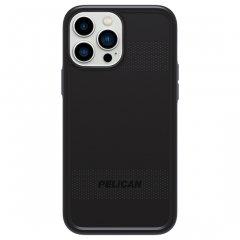 【MagSafe®完全対応 Pelican】iPhone 13 Pro 用 Pelican Protector - Black 抗菌仕様