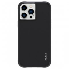 【MagSafe®完全対応 Pelican】iPhone 13 Pro 用 Pelican Ranger - Black 抗菌仕様