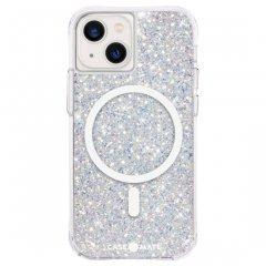 【夜空にきらめく星のような美しさ!+MagSafe®完全対応】iPhone 13 mini Twinkle - Stardust 抗菌仕様