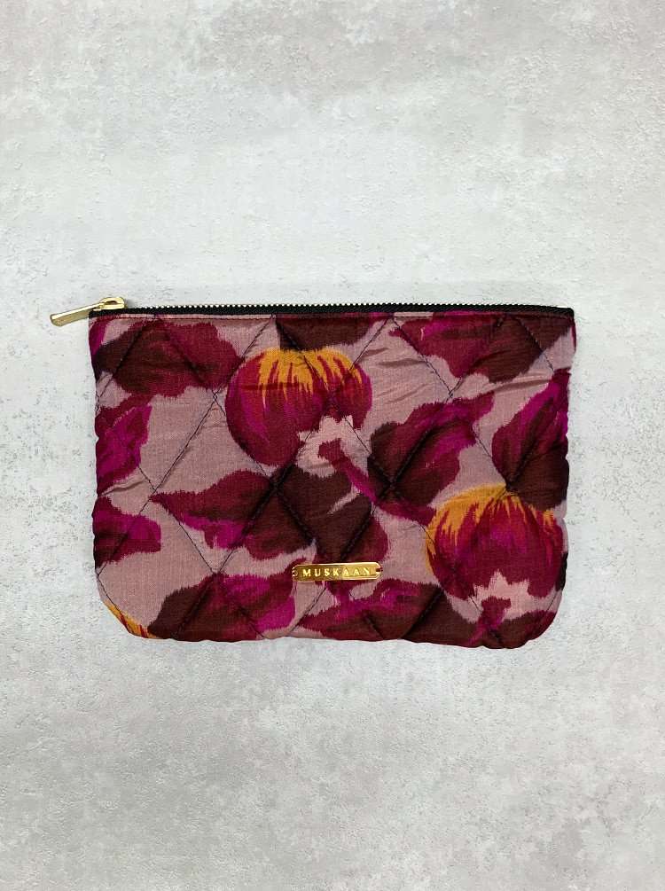 QUILTED FLAT POUCH_003