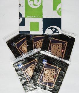 【お返しに!】月印50枚入セット(10枚×5袋)