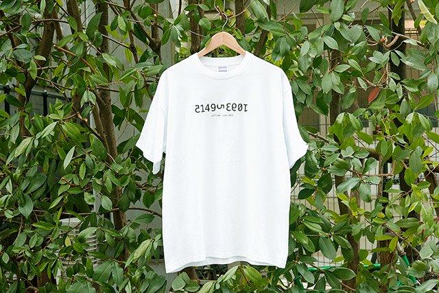 offline live T-shirt