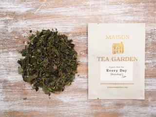 Sunday ~Calm~ 【Organic Herb Tea】