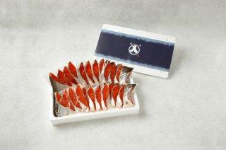 14-2 天然塩紅鮭(甘口)姿切り