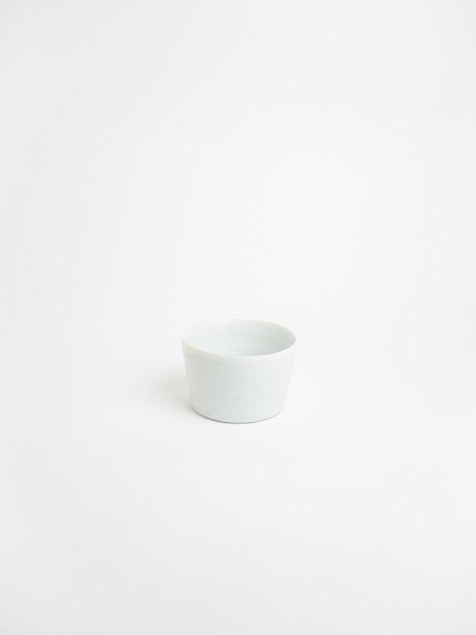 フリーカップ(白) / 吉田直嗣