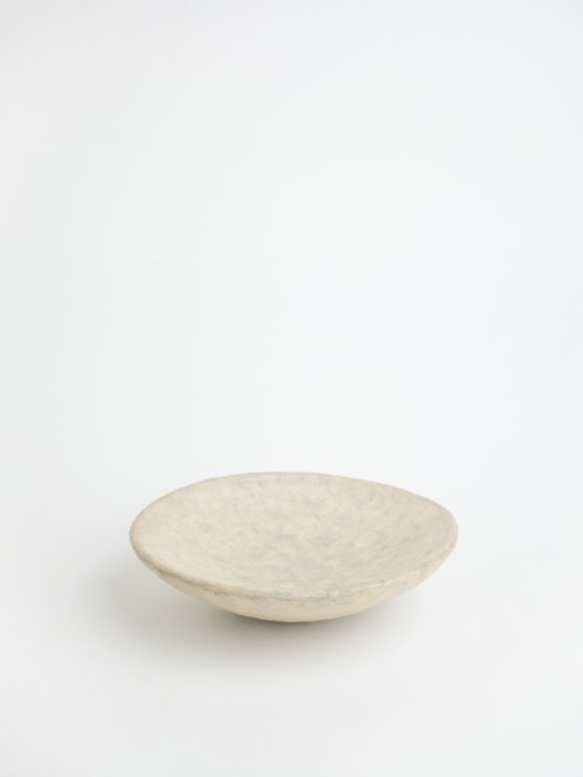 まる皿(中)/成田周平