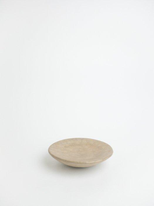 まる皿(小)/成田周平