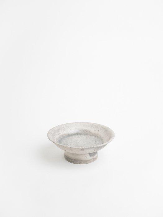 高台浅小鉢 / 鮫島陽