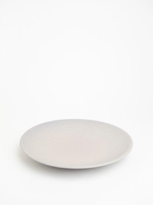 Plate L (white gray purple) / mushimeganebooks.