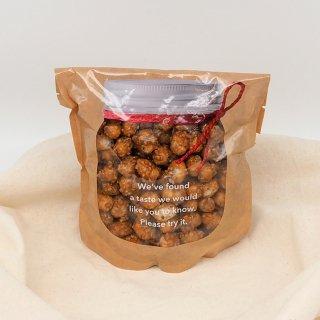 【玄米で作ったお菓子】キャラポン(60g)