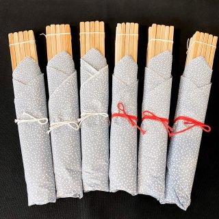 地球に優しい おとなの竹箸 10膳