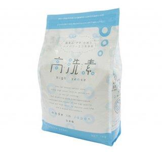 ハイパワーエコ洗浄 酵素洗剤