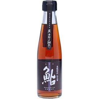 発酵調味料 鮎魚醤 鮎 200ml