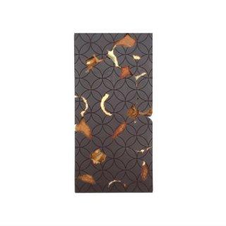 有機ミックスナッツチョコレート cacao70%