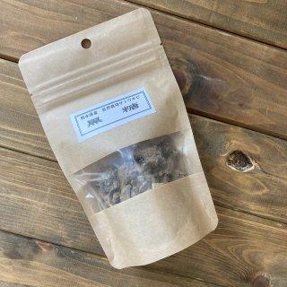 OYASAIYA菜オリジナル 黒糖80g  熊本産・自然栽培