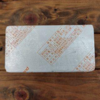 オーム乳業 発酵バター 450g