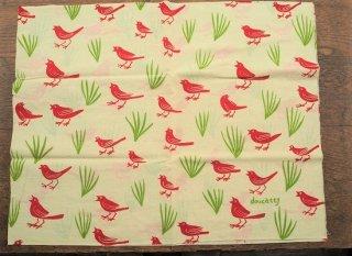 Doucatty 赤い鳥