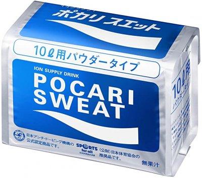 大塚製薬 ポカリスエット <BR>10リットル用粉末<BR>