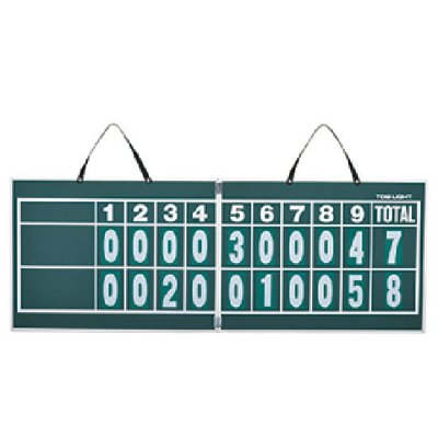 TOEILIGHT ハンディー野球得点板 <BR>B-2467<BR>