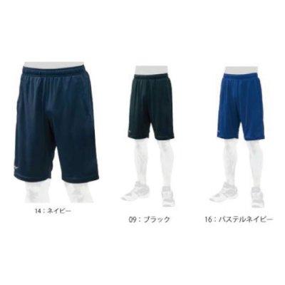 MIZUNO ハーフパンツ<BR>12JD7H22<BR>