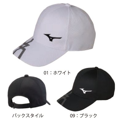 <img class='new_mark_img1' src='https://img.shop-pro.jp/img/new/icons15.gif' style='border:none;display:inline;margin:0px;padding:0px;width:auto;' />MIZUNOソーラーカットキャップ(MC-LINE)<BR>32JW0106<BR>