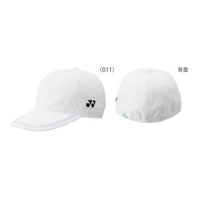 <img class='new_mark_img1' src='https://img.shop-pro.jp/img/new/icons15.gif' style='border:none;display:inline;margin:0px;padding:0px;width:auto;' />YONEX UNI75THキャップ<BR>40072A<BR>