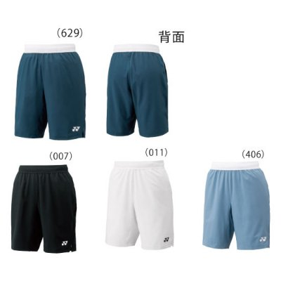 <img class='new_mark_img1' src='https://img.shop-pro.jp/img/new/icons15.gif' style='border:none;display:inline;margin:0px;padding:0px;width:auto;' />YONEX ハーフパンツ<BR>15097<BR>
