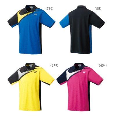 YONEX ゲームシャツ<BR>10412<BR>