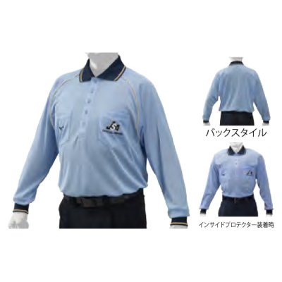 MIZUNO 長袖シャツ<BR>12JC9X1519<BR>