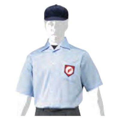 MIZUNO 半袖シャツ<BR>52HU2418<BR>
