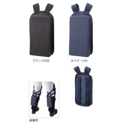 MIZUNO ニークッション(左右1組)<BR>1DJYL120<BR>
