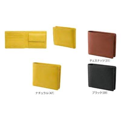 MIZUNO 2つ折財布<BR>1GJYG00900<BR>