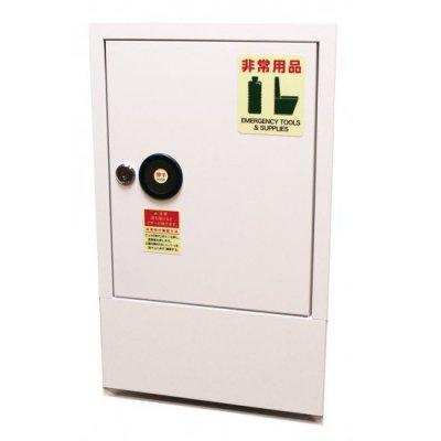 エレベーター収納BOX マット差込タイプ <BR> 401-771 <BR>