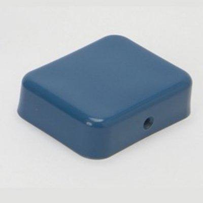 身長計スタンダード・すくすく専用上部キャップ ブルー <BR> 108-035 <BR>