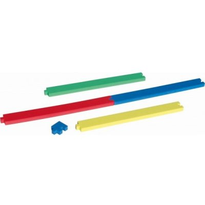 ジョイント平均台ボード 4色組 【別途送料・都度見積】 <BR> 720-348 <BR>