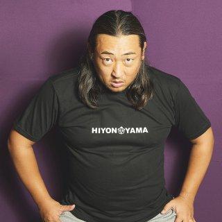 体モノマネTシャツ BOTY / ひよの山