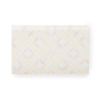 懐紙 春の小紋 さくら格子 桜