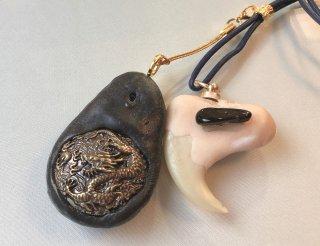 龍玉(40g)とライオン爪