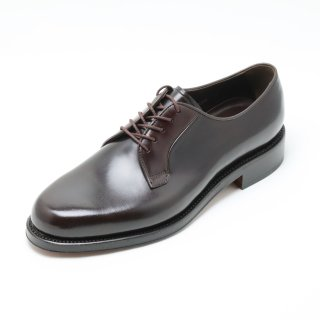 <img class='new_mark_img1' src='https://img.shop-pro.jp/img/new/icons5.gif' style='border:none;display:inline;margin:0px;padding:0px;width:auto;' />BYRON 5th Anniversary edition (derby plain toe)