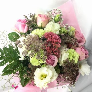 [B0003]花束
