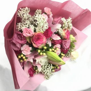 [B0006]花束