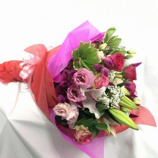 [B0007]花束