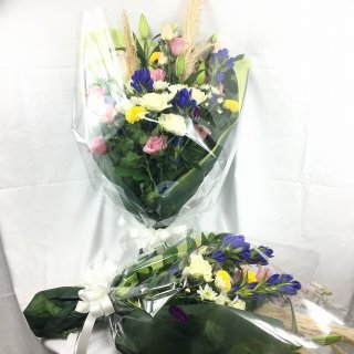 [B0010]花束
