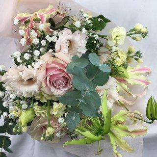 [B0017]花束