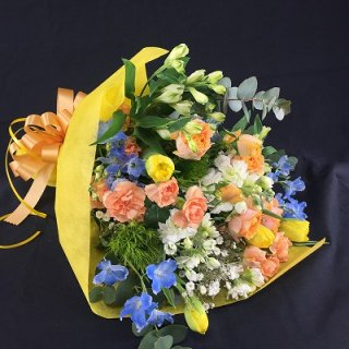 [B0018]花束