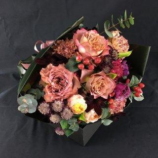 [B0023]花束